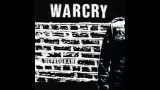WARCRY - Deprogram [FULL ALBUM]