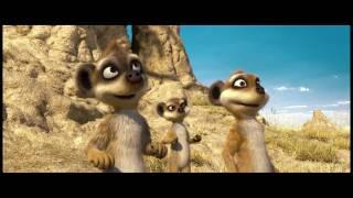 Konferenz der Tiere Trailer HD