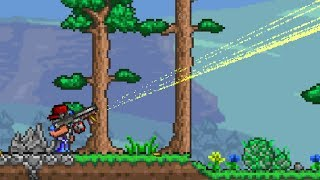Terraria... but everything you know is changed