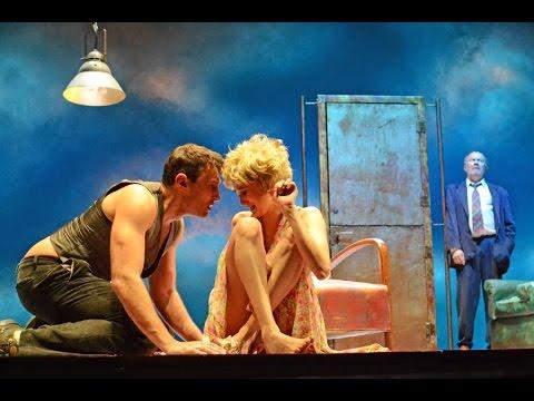Fool For Love Di Sam Shepard Regia Fulvio Pepe - Estratto
