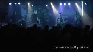 "KAOS URBANO: ""Espíritu de 69"" -DIRECTO- Garage Beat Club (Murcia)"