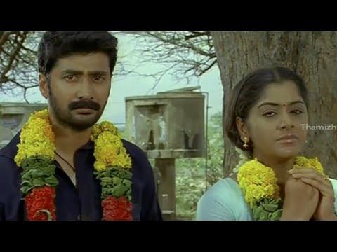 Villagers Creates Problam @ Meera's Marriage - Sooriya Nagaram Tamil Movie Scenes