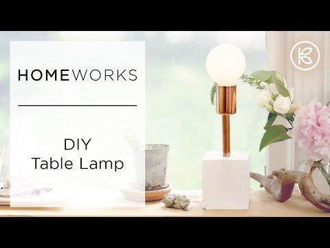 HomeWorks EP04 TableLamp FINAL