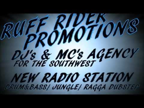 RUFF RIDER PROMOTIONS JUNGLE MINE MIX BY DEEJAY KARTEL