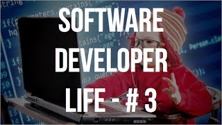 software developer life ep 3 performance reviews
