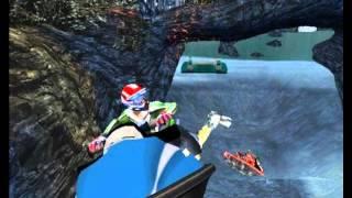 Jet X20 Soundtrack - Dirty Feet (Main Menu) - 9