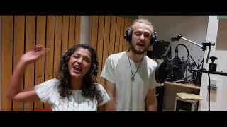 Berlin Boom Orchestra feat. nen Haufen dufter Knaller-Leute - Leave No One Behind