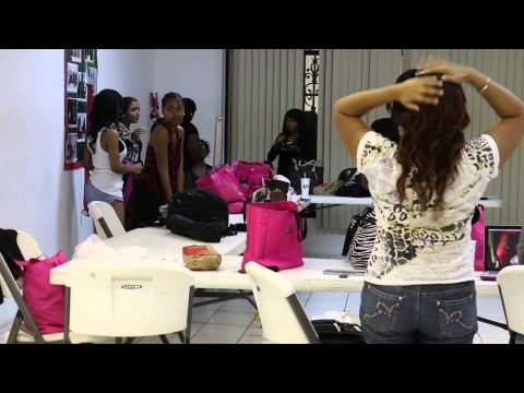 Behind The Scenes | Alpha Kappa Alpha Sorority, Inc. FA