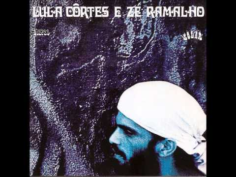 Paêbirú - Album Completo - Lula Côrtes e Zé Ramalho (1975)