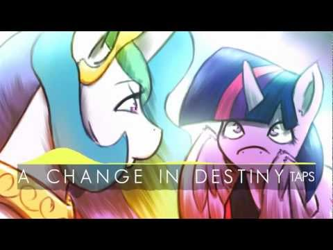 A change in destiny