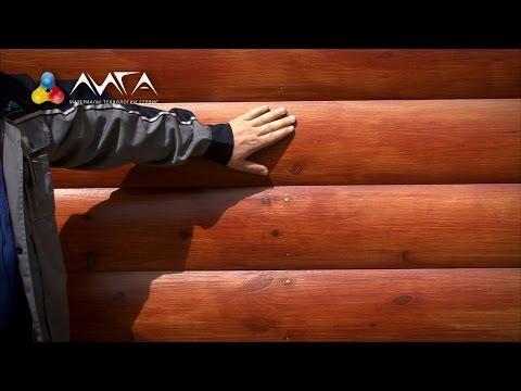 2. Как покрасить дом снаружи? Технология