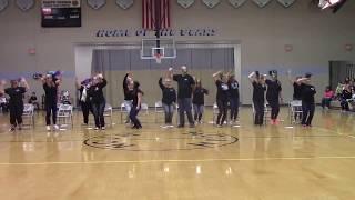 2017 TEACHER DANCE