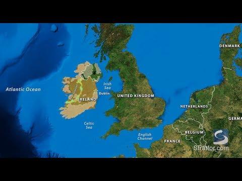 Ireland's Geographic Challenge