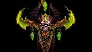 Havoc Demon Hunter DPS Guide (Legion)Rotation,Stat Priority,Talents