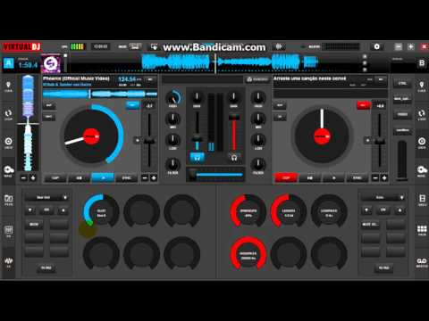 Dicas Para Remixar Músicas (Virtual DJ)[Android]
