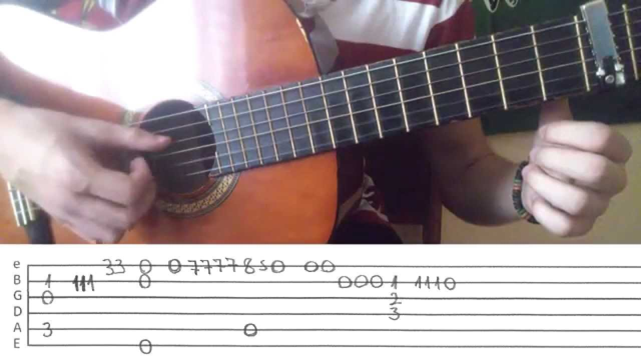 lost-frequencies-reality-fingerstyle-guitar-lesson-chords-and-tabs-guitar-is-life