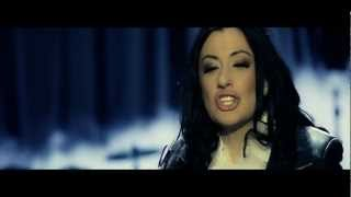 "KALIOPI - ,,CRNO i BELO"" OFFICIAL VIDEO CLIP (Macedonia, Eurovision 2012)"