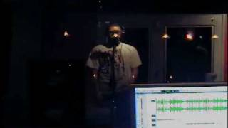 """J. Cole and Producer Elite Working on """"The Warm Up"""""""