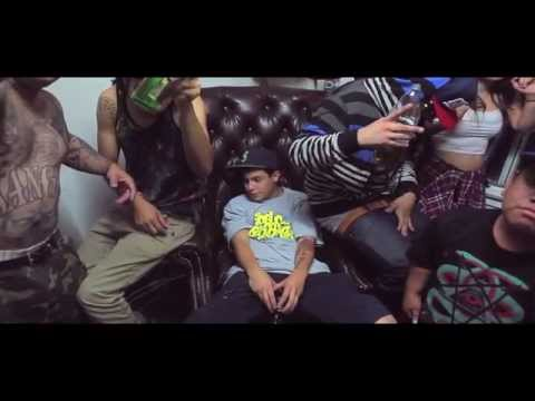 Self Provoked - Head On Straight (Prod. Sef One) (Music Video)