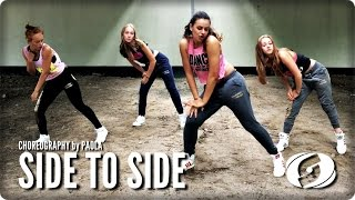 Side To Side - SALSATION® Choreography by Paola