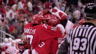 Memories: High expectations for the 2002 Red Wings