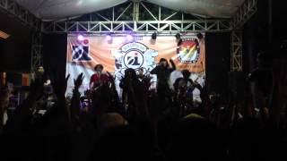 Hio - Sawung Jabo cover By OVALENZ