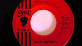 Hank Jacobs- Bacon Fat