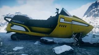 JUST CAUSE 4 _ NEW Gameplay Developer Trailer 2018 _ SPOTLIGHT  _
