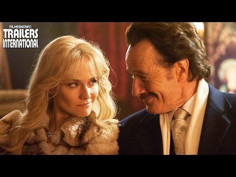 Conexão Escobar com Bryan Cranston | Trailer Ofiical [HD]