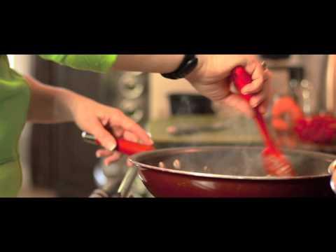 Sandi Richard - Thai Hamburger Pot