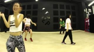 Me & My Girls (Fifth Harmony) | Street Jazz / Girls Hip Hop | Step