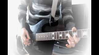 Miley Cyrus - I'll Always Remember You (Instrumental Guitar cover by Marteec)