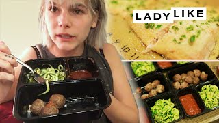 vermillionvocalists.com - We Try Meal Prepping For The Week • Ladylike