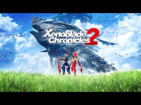 Xenoblade Chronicles 2 | Beating the Man Who Has a Five Year Taunt | THE Nintendo Switch - Fan Mail! Send any and all fan mail to: