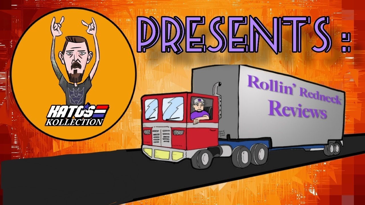 Kato's Kollection PRESENTS: Rollin' Redneck Reviews