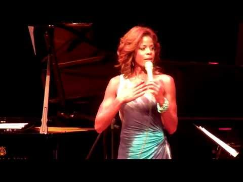 CCPA Jazz Festival 2013 - Nicole Henry - Waiting In Vain