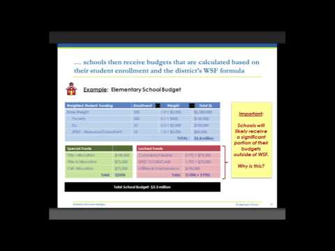 Video Lesson: Budgeting for Equity