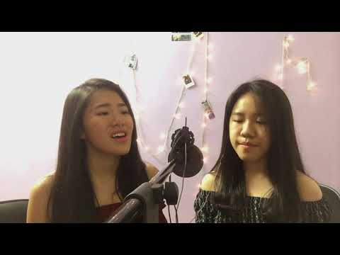 You are the reason - cover by Jiayin & Glenys