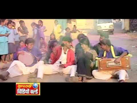 Gori Badan Mein Me Kari - Rang Ragale Mayaru - Fagun Geet - Chhattisgarhi Song