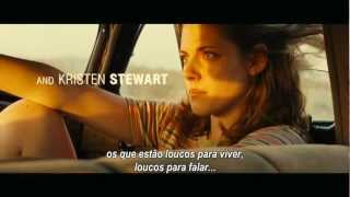 Na Estrada - Trailer Oficial (legendado)