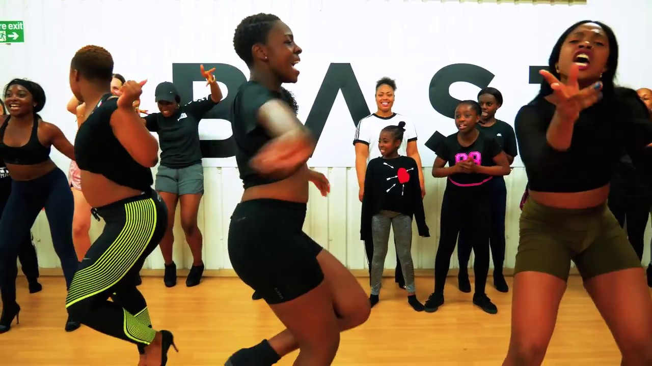 Frank Edwards - I Made It   Patience J Choreography   Afro In Heels