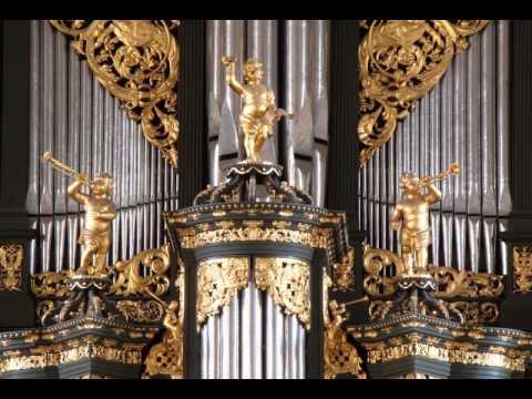 Sietze de Vries - Zeerijp, Improvisation Psalm 149