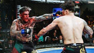MMA   Combate Estrellas 2    Ricardo Arreola vs. Ivan Pérez