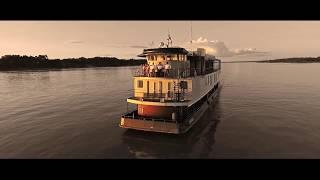 La Perla, Adventure Amazon Cruise