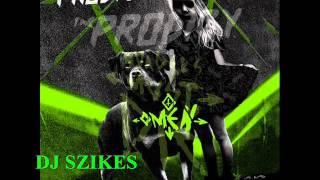 DJ SZIKES-PRODGY REMIX