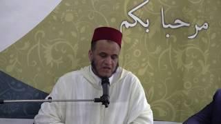سورة لقمان  Luqman : للشيخ نور الدين بن المكي الناصري
