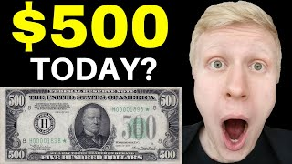 DOES USE 2 EARN PAY $500 TODAY? - (Use2Earn.co Review - Is Use2Earn a Scam Or Legit?)