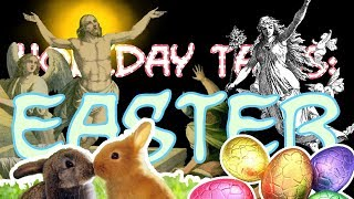 Holiday Tales: Easter!