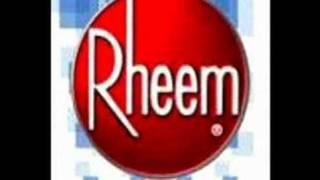 Rheem Answering Machine Recording [Audio File]