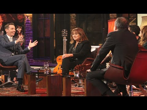 Eleanor McEvoy & Mary Black Only A Woman's Heart | The Late Late Show | RTÉ One